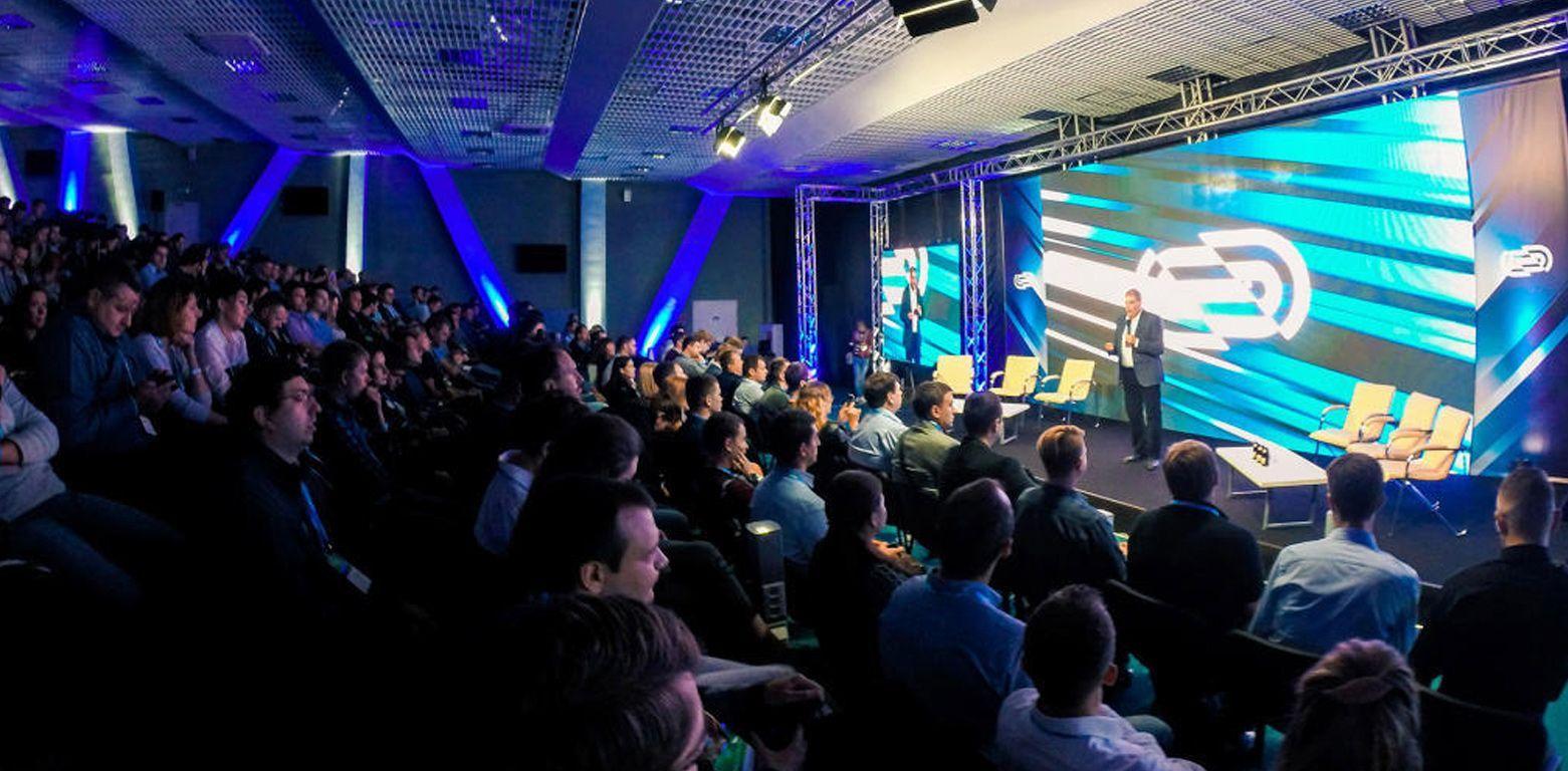 ELEKS Co-organizes Lviv IT Arena 2016