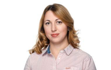 Anna Piskun