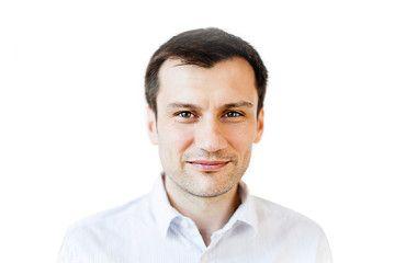 Volodymyr Skladanivskyy