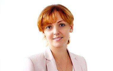Yuliya Letnyanchyn