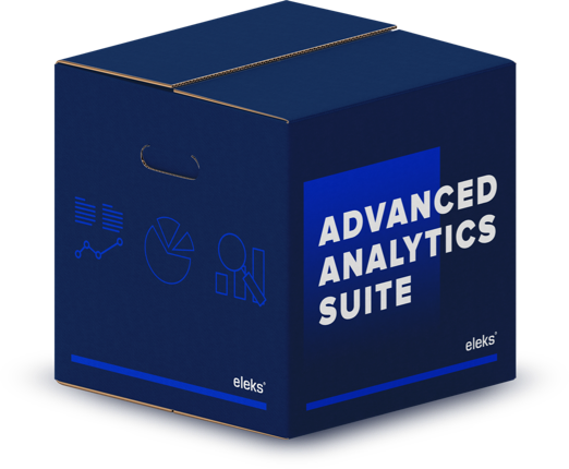 Advanced Analytics Suite