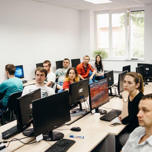 ELEKS' education courses