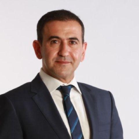 Samer Awajan, CTO, Aramex