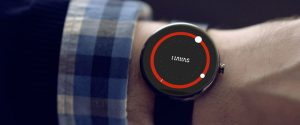 smartwatch apps