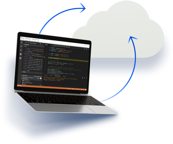 Application Migration to the Cloud