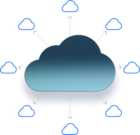 Scaling Out to the Cloud