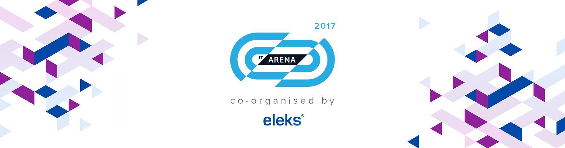 eleks it arena