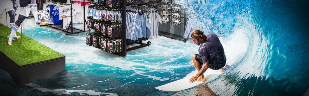 Retailtainment – the fine art of customer engagement