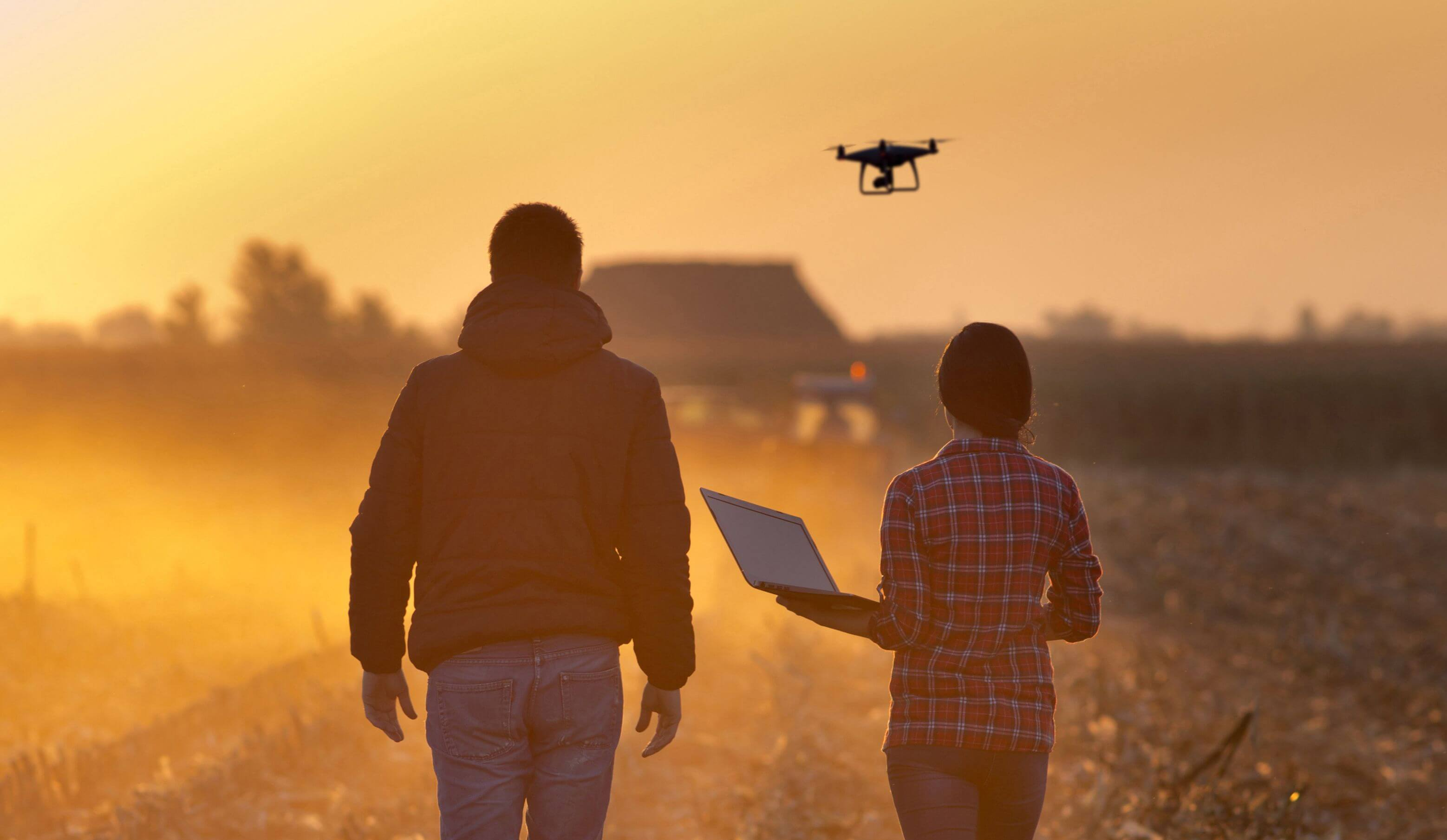 Technological Innovation in Agriculture: Combining IoT and