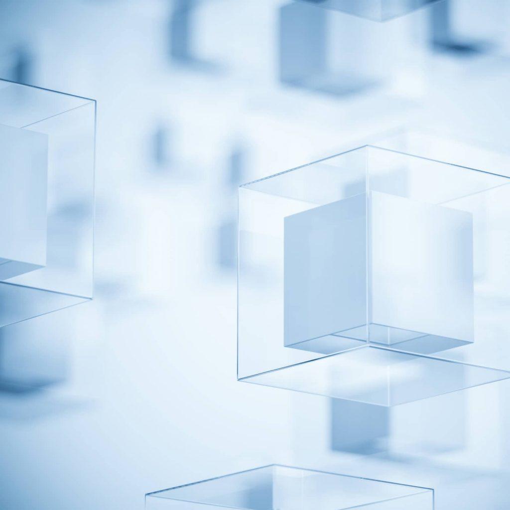 iot and blockchain