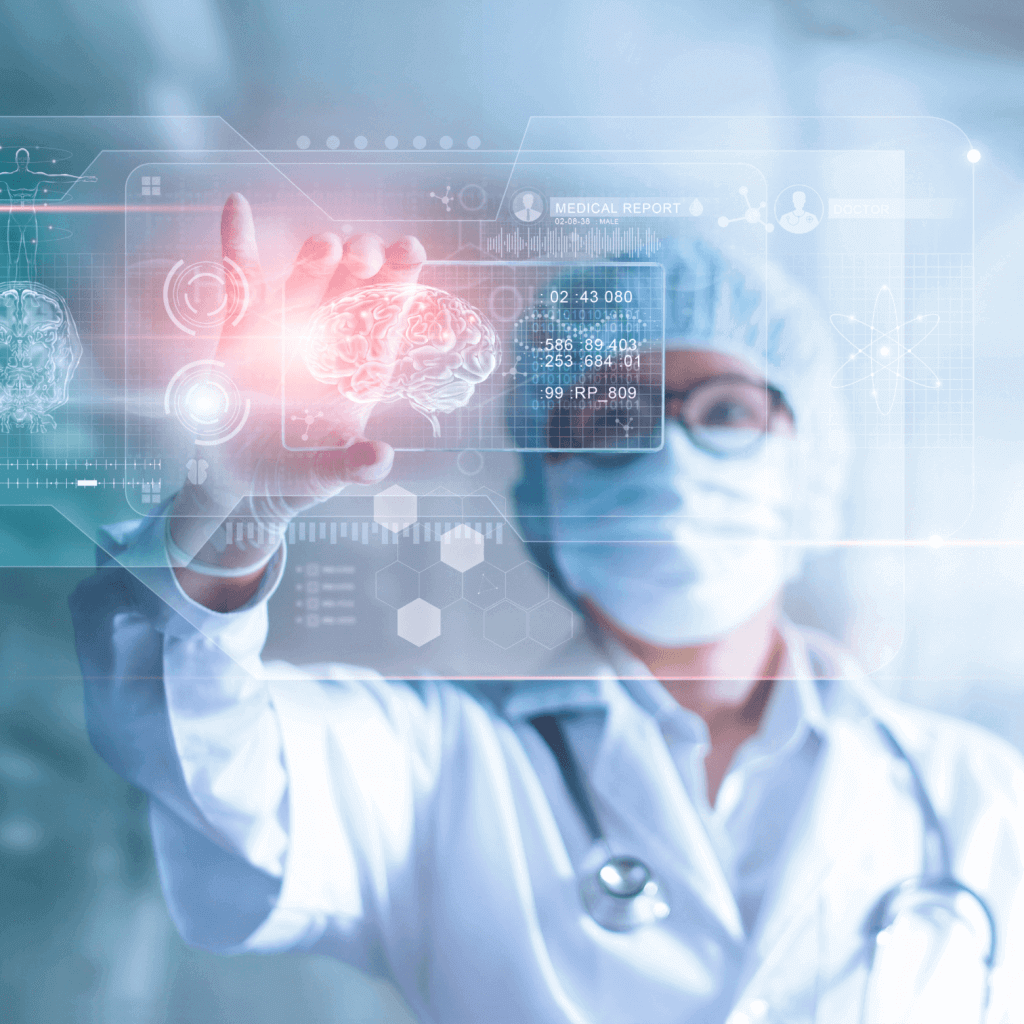Cloud Computing in Healthcare Sector