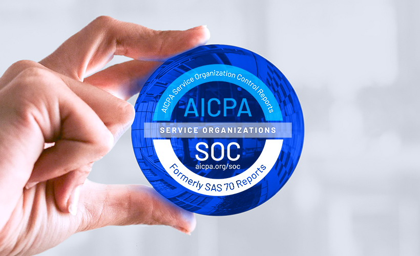 SOC 2 Type II Security Audit