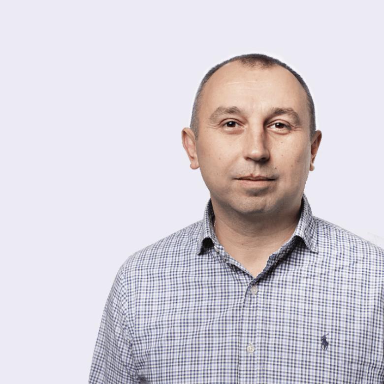 Ihor Treskot