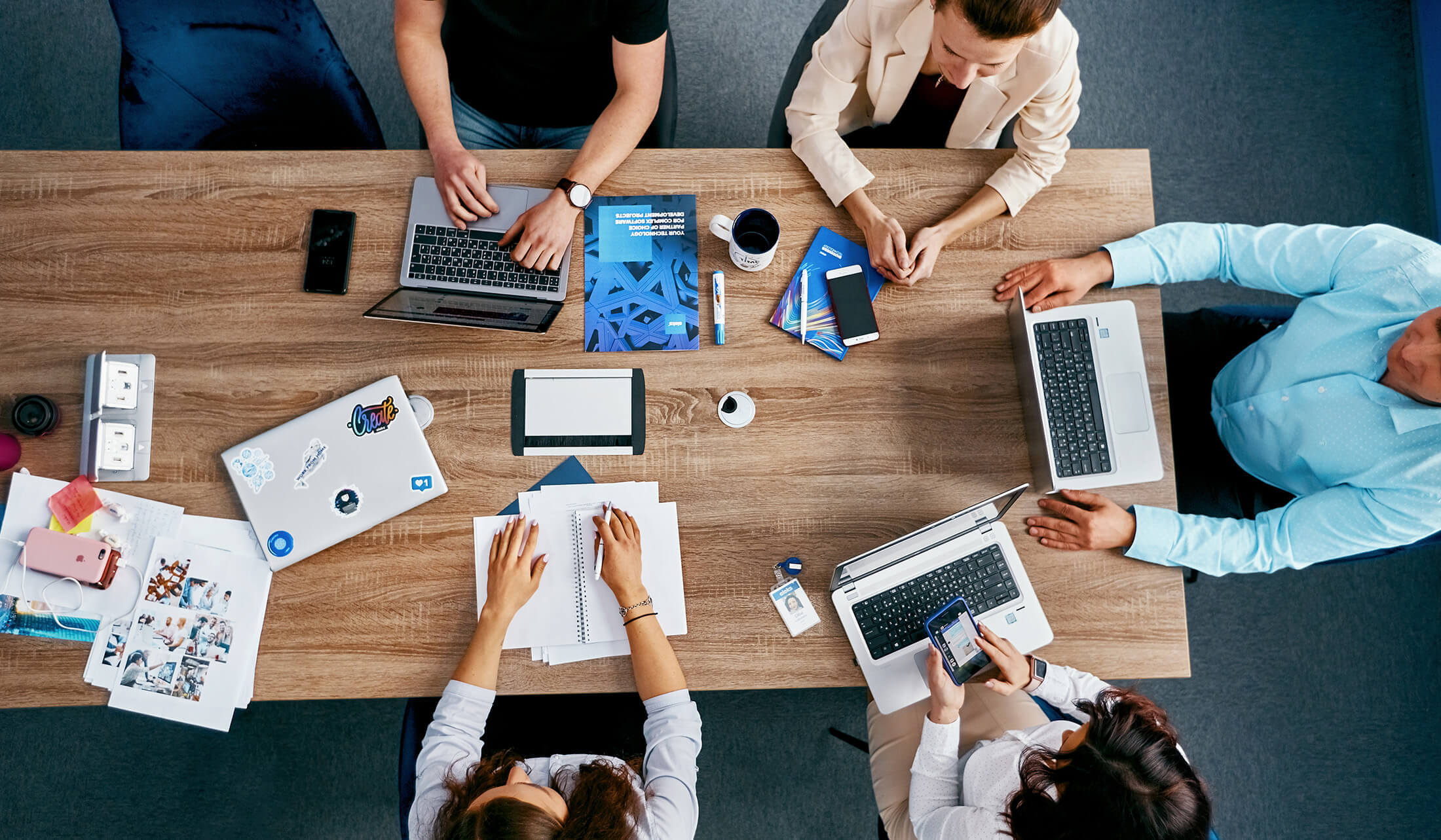 Outsourcing Challenges: Roles and Responsibilities
