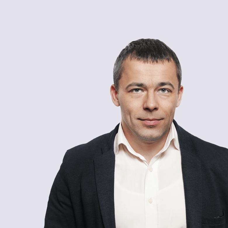 Ruslan Seredyuk