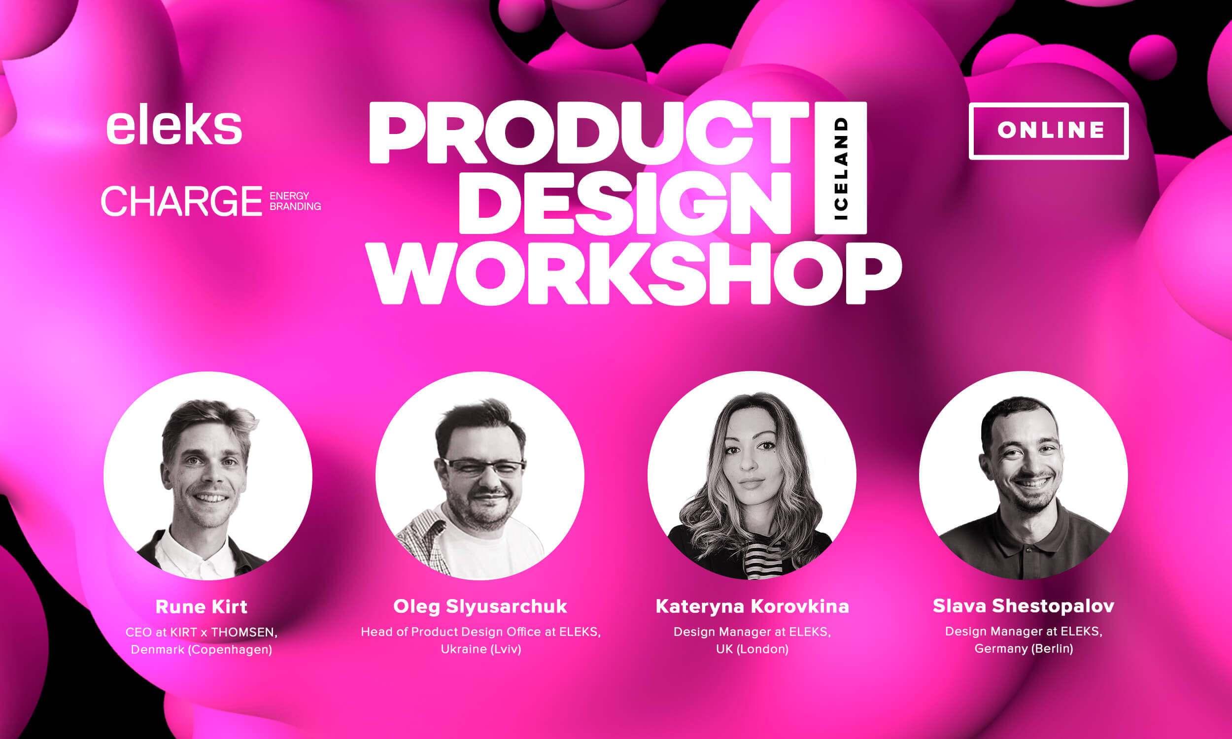 product design workshop