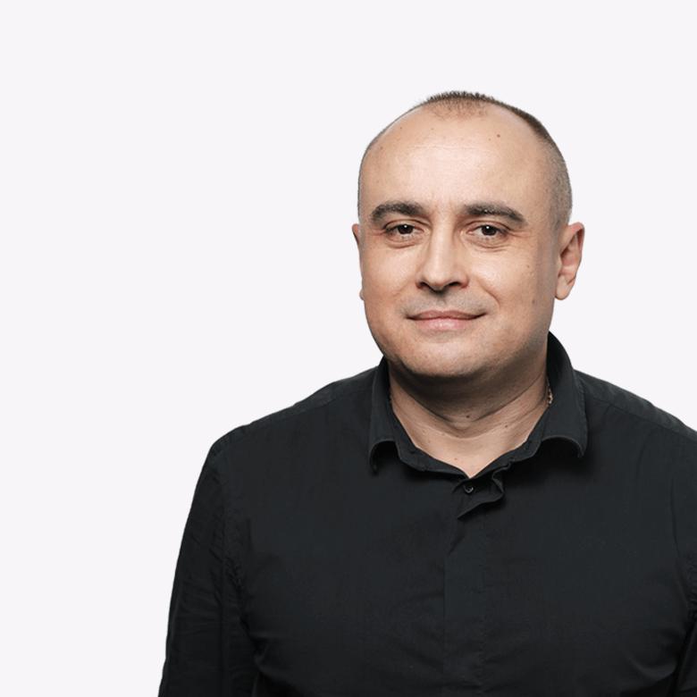 Taras Tovstyak