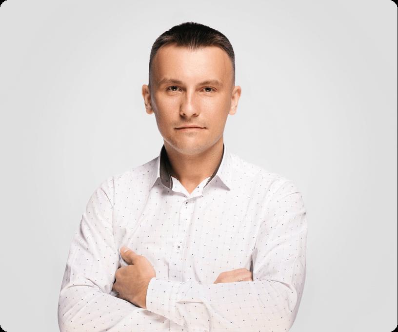 Lyubomyr Lyadyk