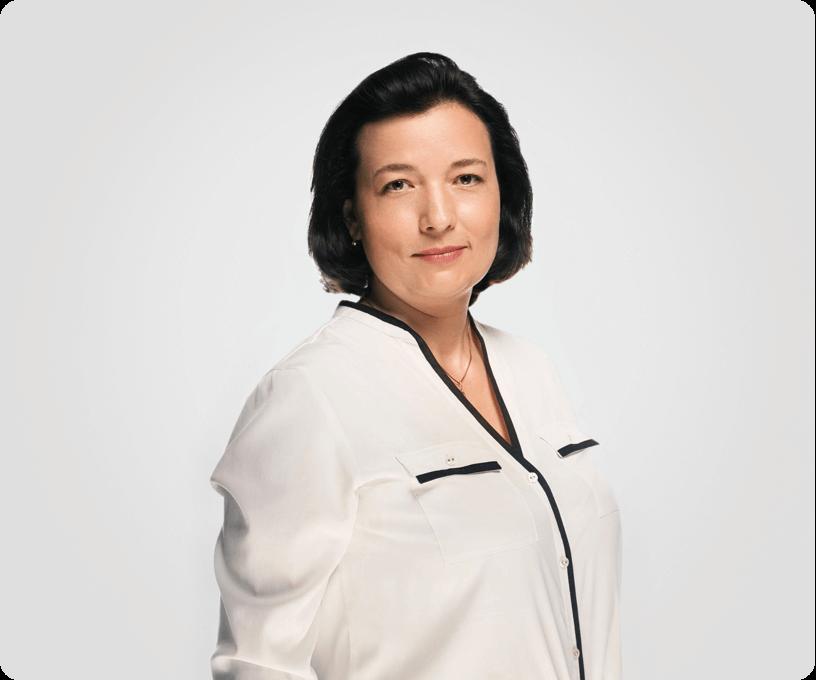Halyna Verkholyuk