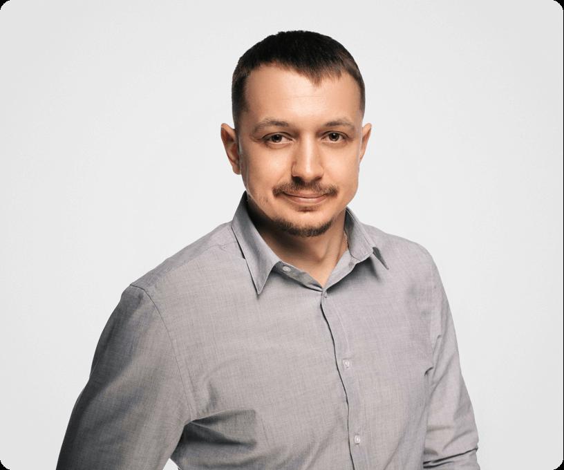 Yarema Hrytsyshyn