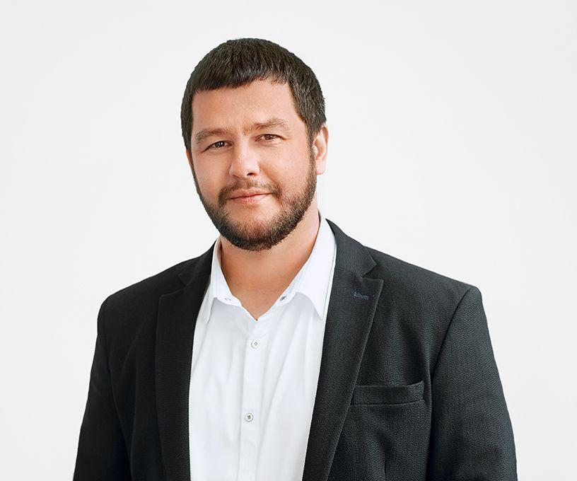 Andriy Semenyuk