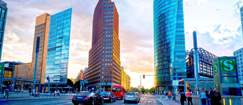 eleks berlin offece opening