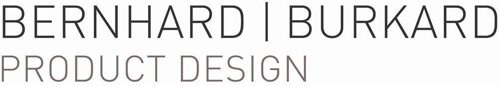 bernhard burkard product design