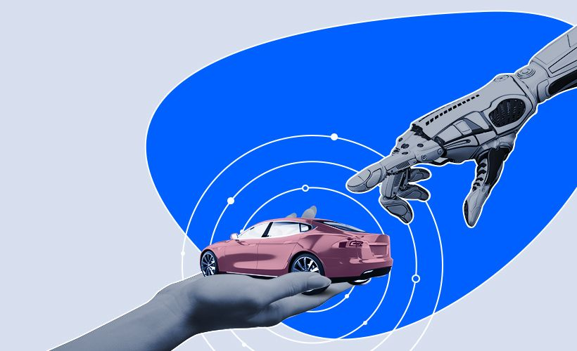 Automotive Tech Trends 2020