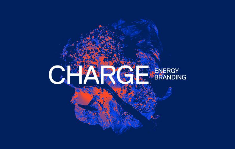 charge energy branding