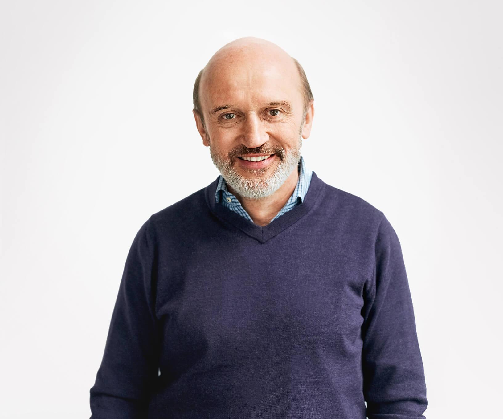 Klaus Sonnenleiter