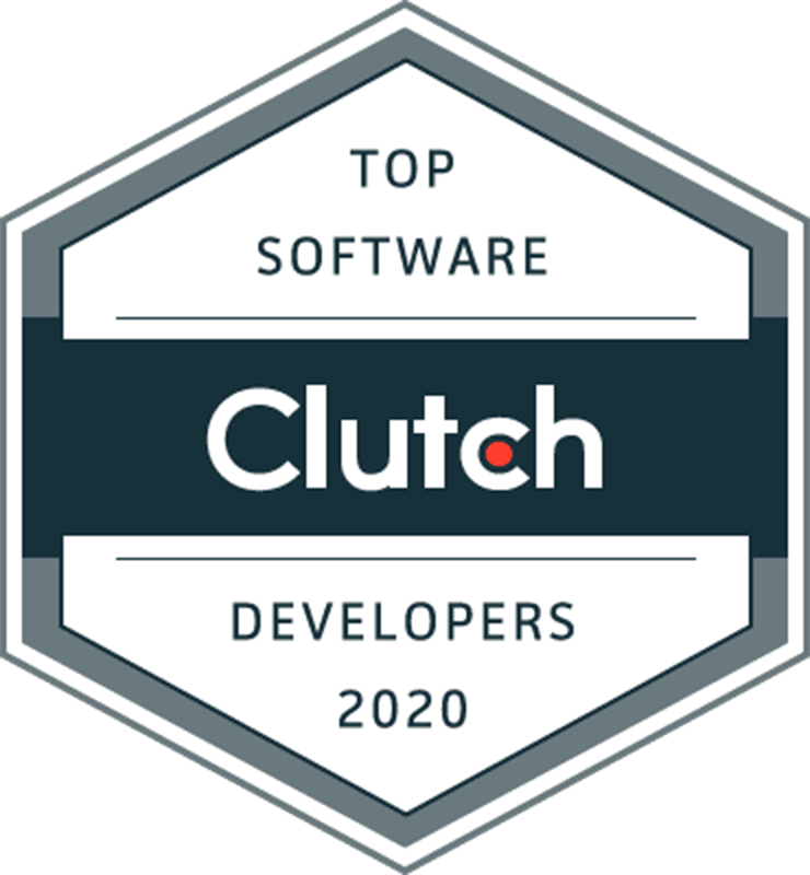 Top Software Developers in 2020 by Clutch