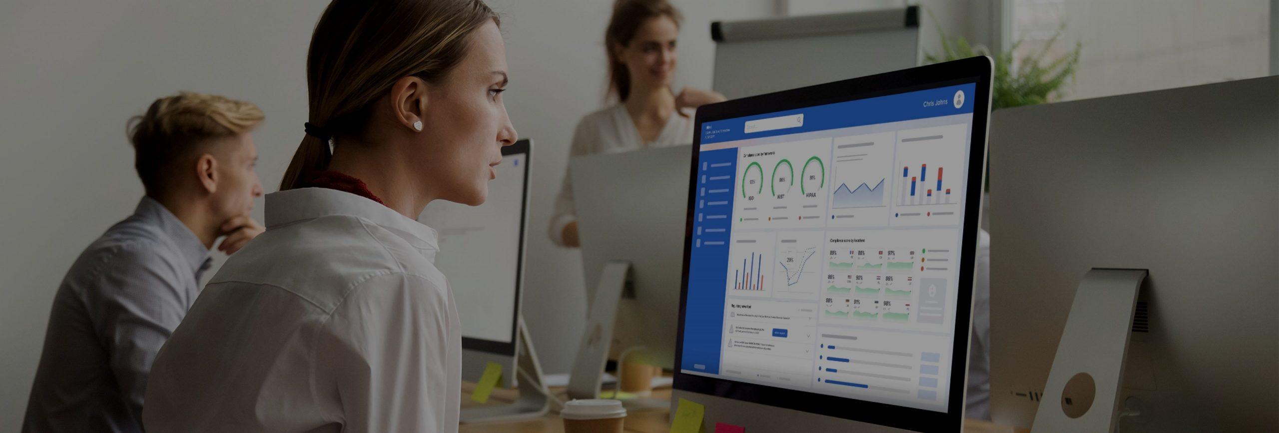 compliance automation platform