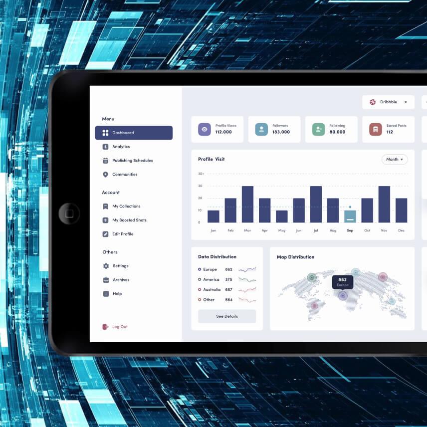 Data Science-Dienste