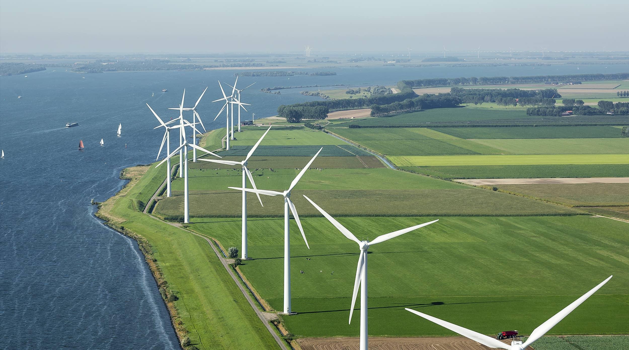 deep tech for energy sector