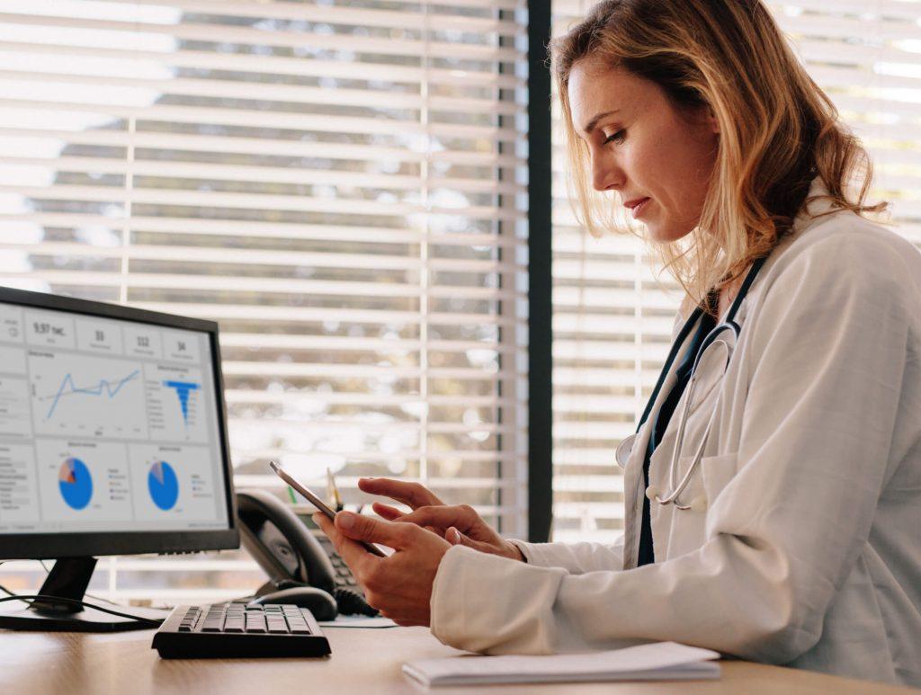 healthcare software
