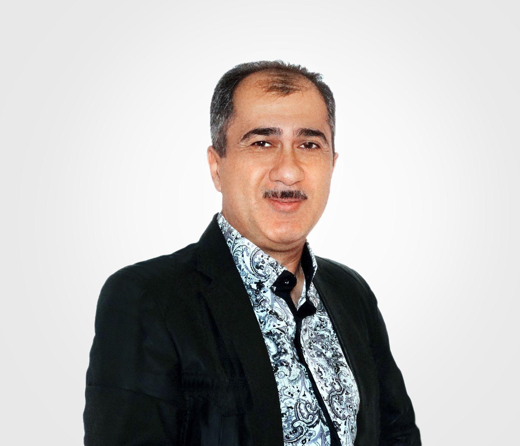 Dr. Hozan Aussi
