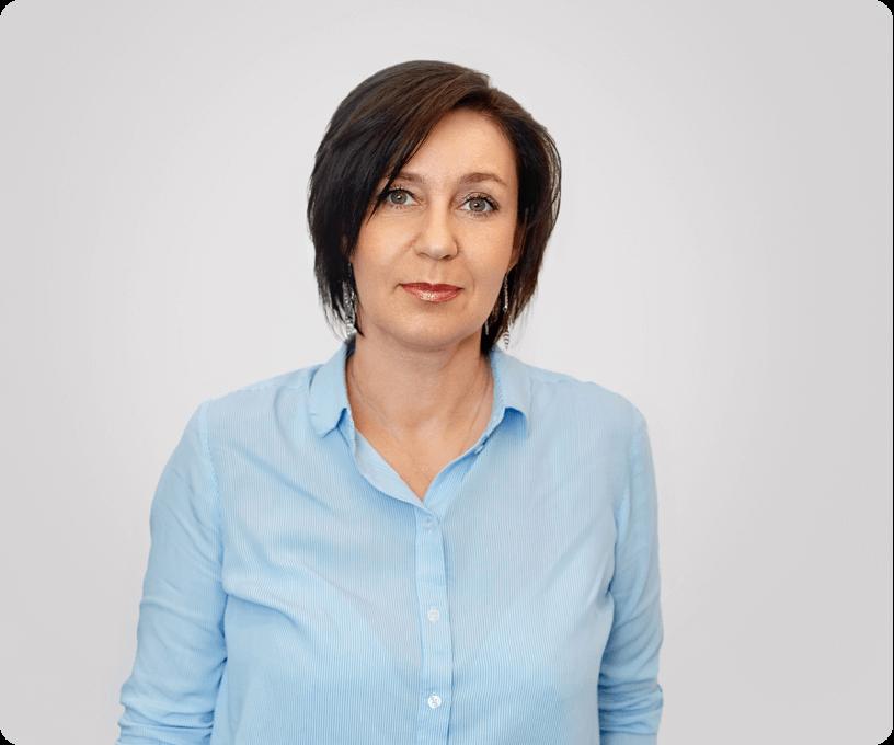 Lilia Mudryk