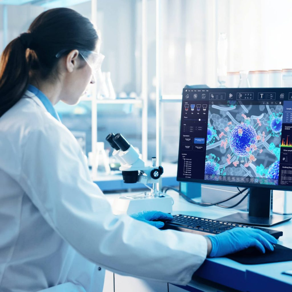 data science in healthcare