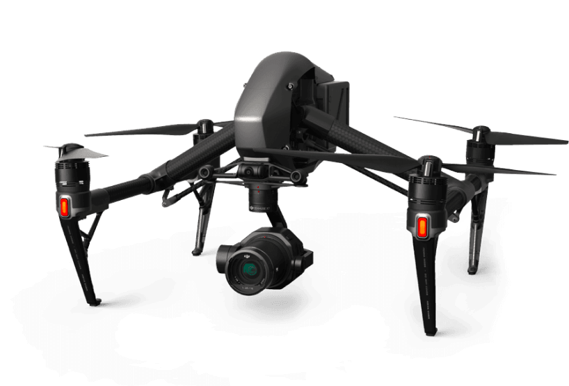 iot drones