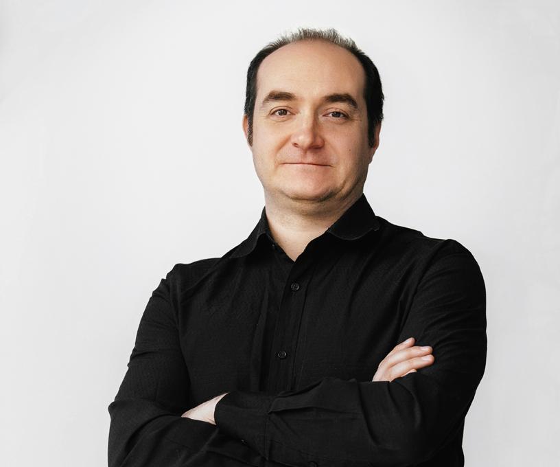 Petro Konovalov