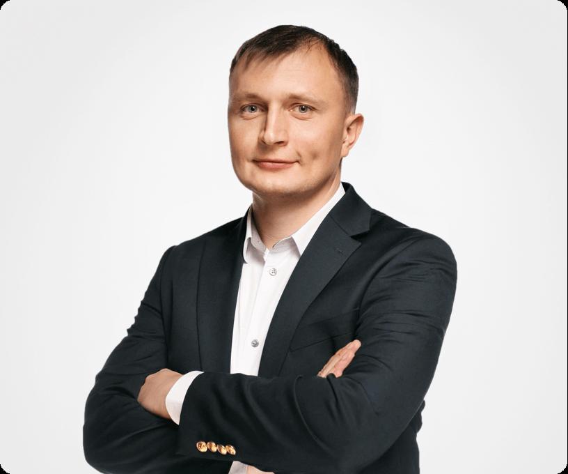 Andriy Krupa
