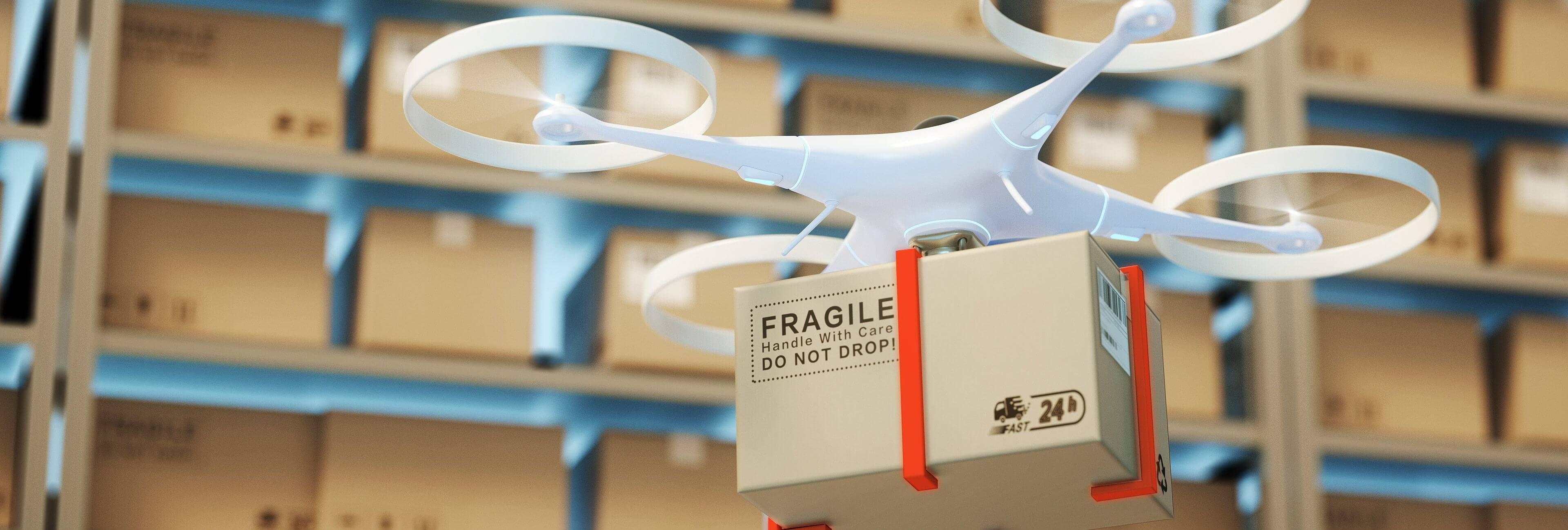logistics automation