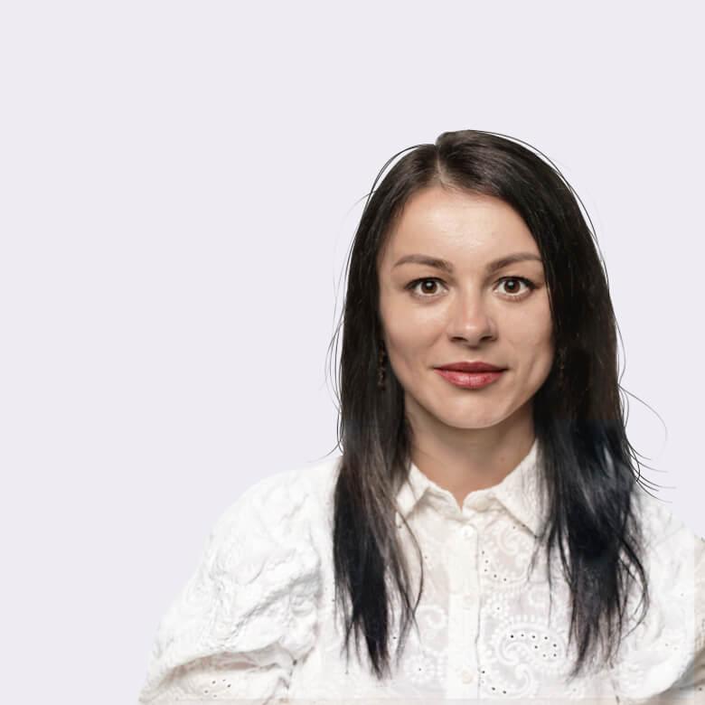 Mariana Turkiv