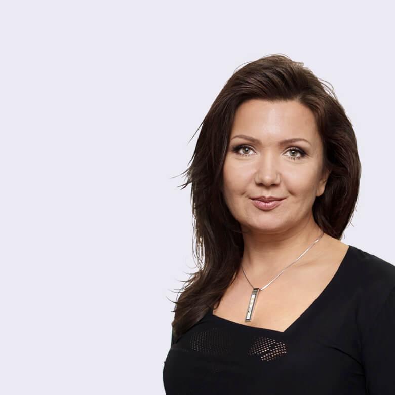 Marina Vyshegorodskikh