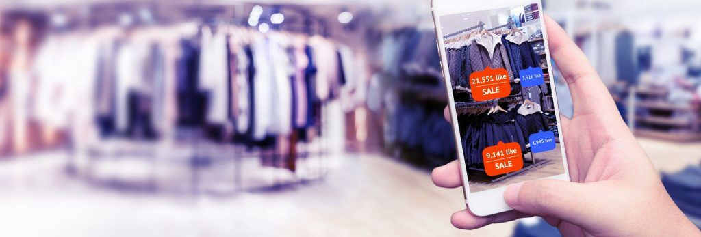 retail technology trends