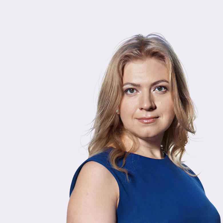 Sofiya Byelyenkova