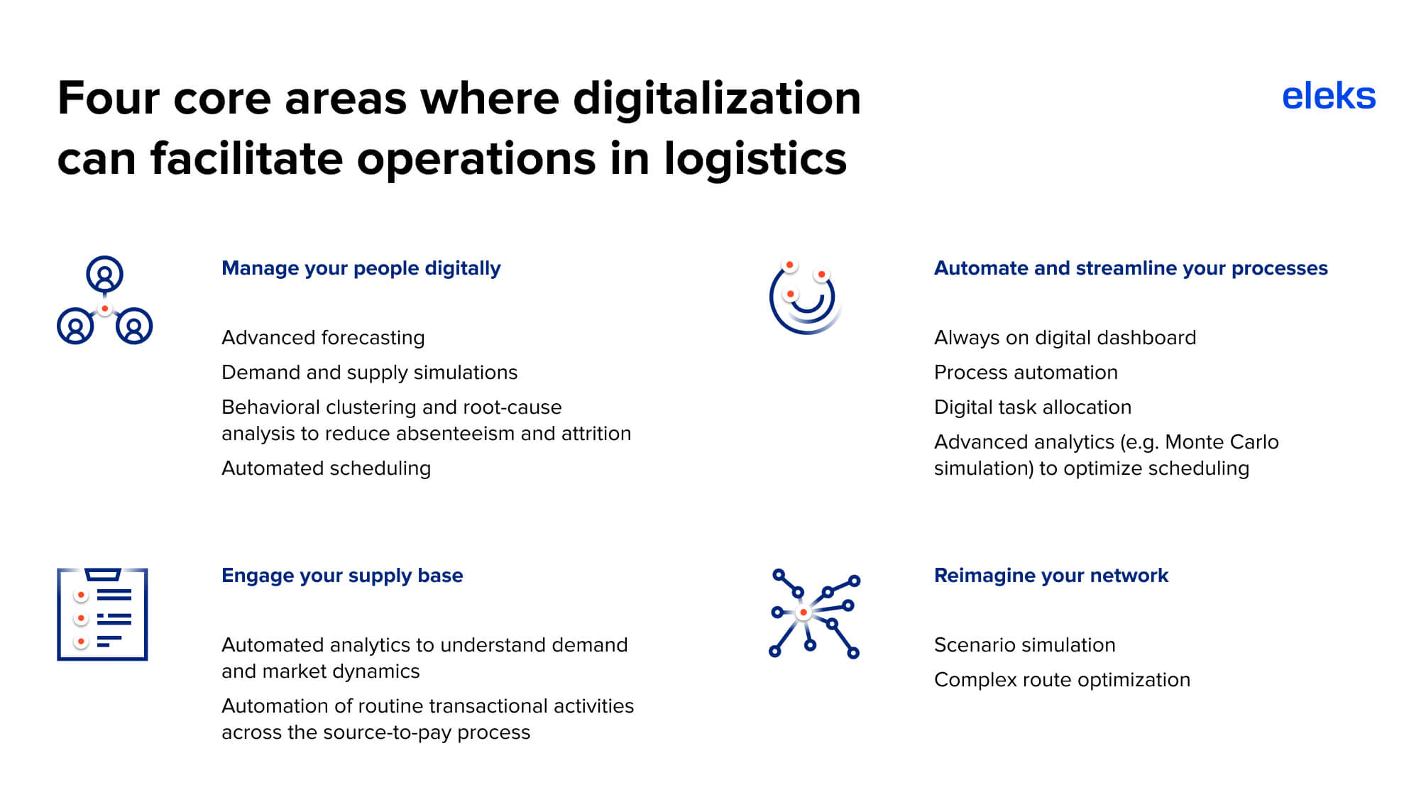 supply chain 4.0 digital supply chain advantages