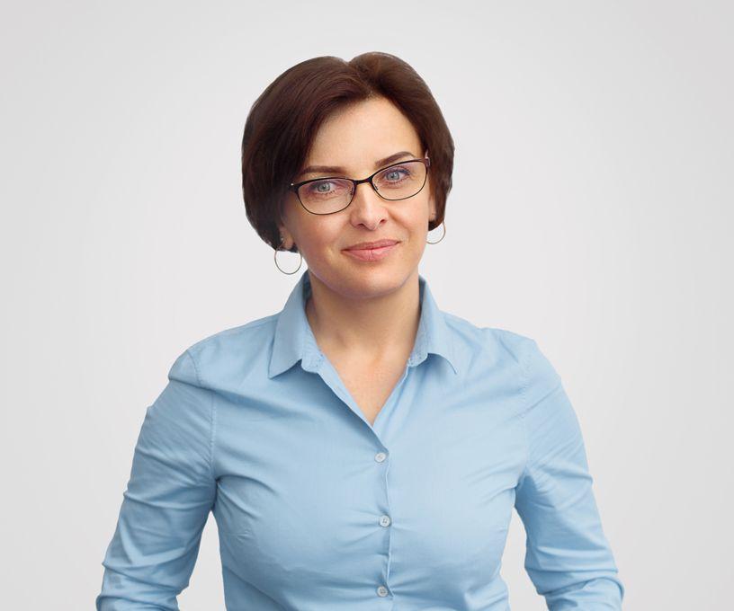 Svitlana Maidan