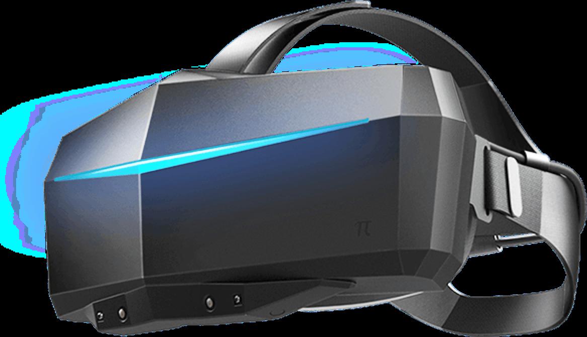VR/AR/MR-Lösungen