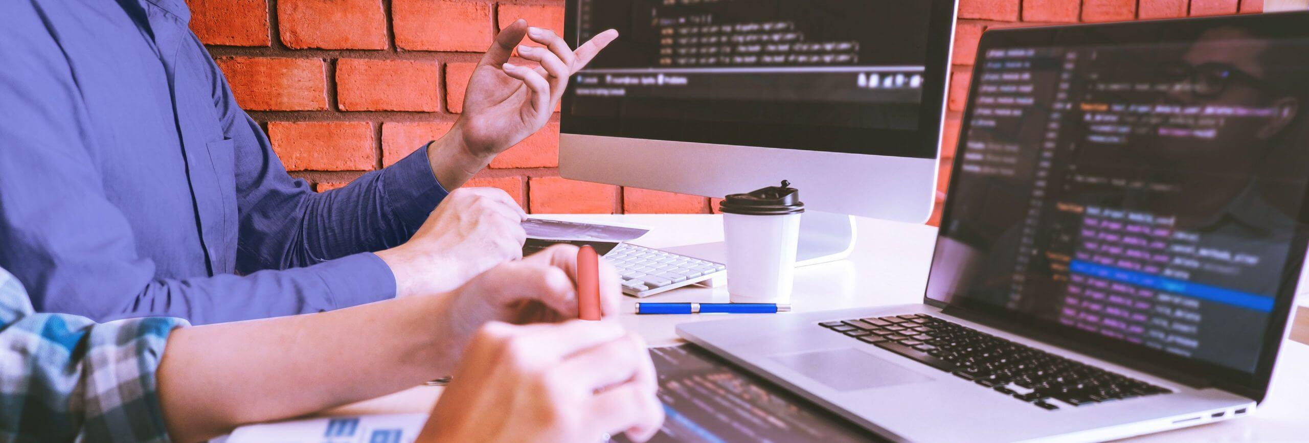 Web Applications Development Trends 2020